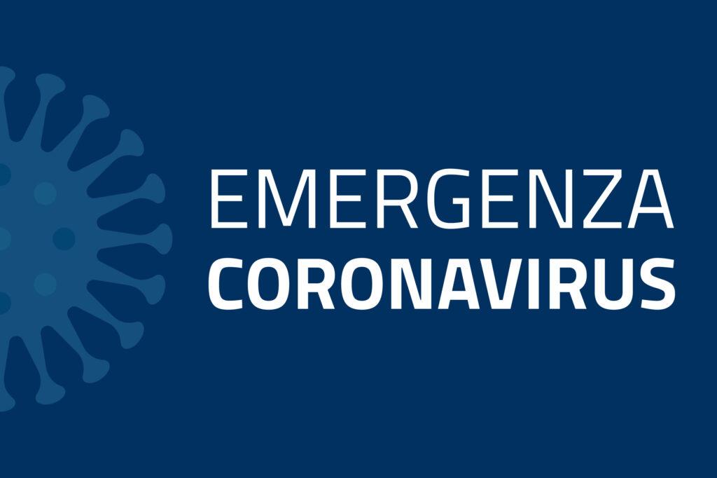 """informazioni utili e provvedimenti sulla """" PREVENZIONE E GESTIONE DELL'EMERGENZA DA COVID-2019 (CORONA VIRUS) """""""