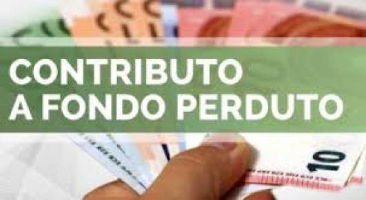INTEGRAZIONE AVVISO PUBBLICO – Contributi a fondo perduto per le spese di gestione sostenute dalle attività economiche commerciali e artigianali operanti nel Comune di San Lorenzo Maggiore