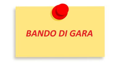"""AVVISO BANDO DI GARA -OGGETTO DELL'APPALTO : """" PROCEDURA APERTA PER L'AFFIDAMENTO DELLE ATTIVITA' DI PROGETTAZIONE DEFINITIVA, PROGETTAZIONE ESECUTIVA,  COORDINAMENTO DELLA SICUREZZA IN FASE DI PROGETTAZIONE, RELATIVE AI LAVORI DI """"SISTEMAZIONE DEL MOVIMENTO FRANOSO DI VIA PEZZILLO"""".  Codice CUP –H87C20000020005  Codice CIG – 87401464A5 """""""